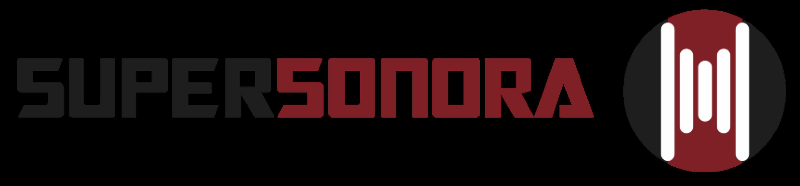 SUPER SONORA
